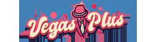 vegas plus casino online logo